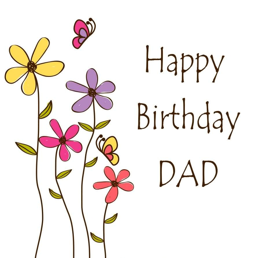 Happy Fathers Day Quotes Wallpaper 200 Lovely Birthday Wishes Amp Greeting For Dad