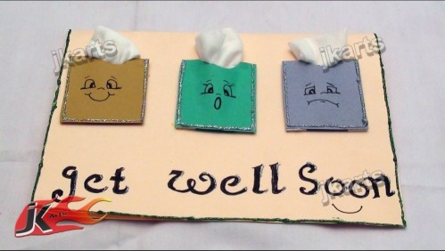 Medium Of Get Well Soon Cute