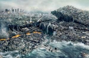 Il 10 Novembre una catastrofe colpira la Terra