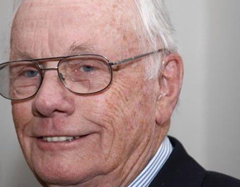 Muere a los 82 años el astronauta Neil Armstrong