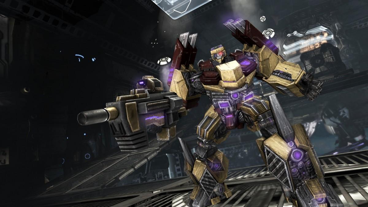 Fall Of Cybertron Wallpaper Hd War For Cybertron Dlc New Screenshots And Trailer