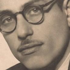 Lesung Shlomo Graber