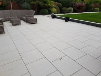 Patios & Garden Paving Essex Design & Installation -SE ...