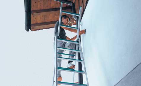 Fassade streichen selbstde - fassade streichen