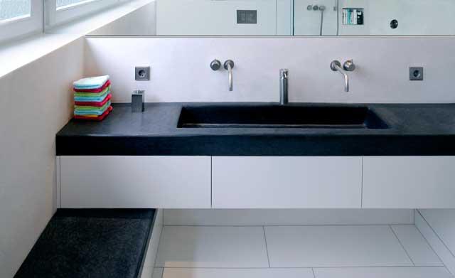Badezimmer Yedisu - Design