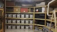 Creative Ideas for Basement Storage in Trenton NJ