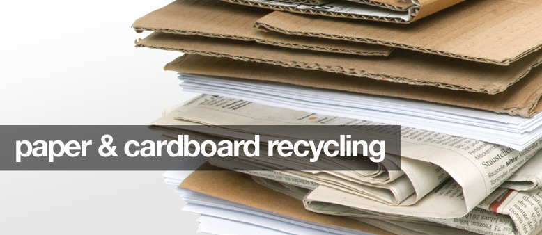 Select Paper Recycling Reading Berkshire Oxford