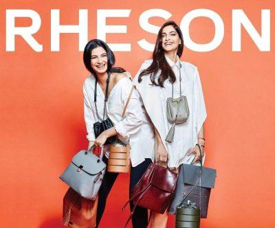 Rheson: High-Street Indian Clothing Brand | Fashion ...