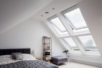 Vaulted Ceiling Design Ideas - Build It