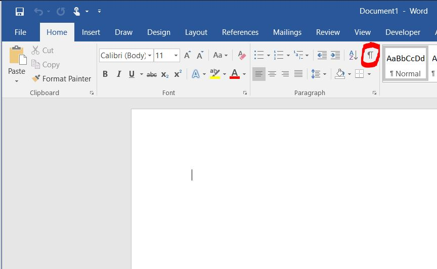 Common Mistakes Made When Writing a Book in Microsoft Word Jera