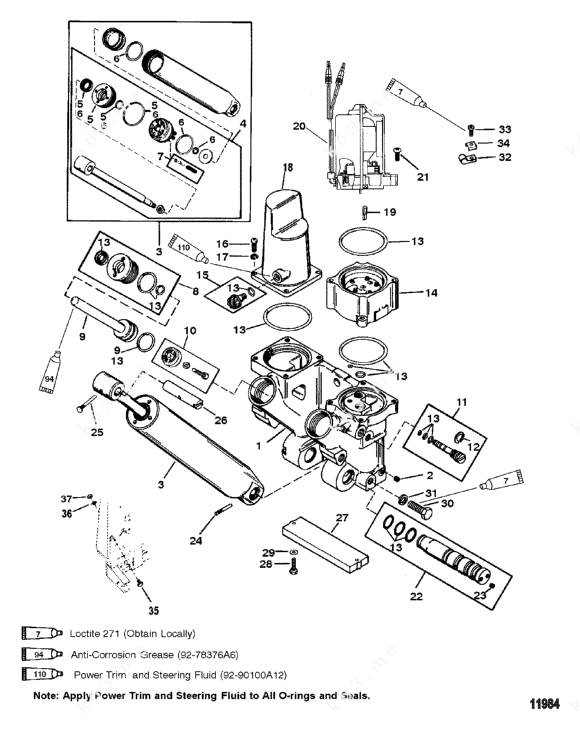oem wiring harness for 1994 sportster