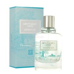 Toaletná voda Givenchy Gentlemen Only Parisian Break