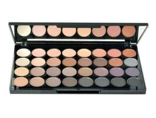 Makeup Revolution London Ultra 32 Shade Affirmation Palette očné tiene