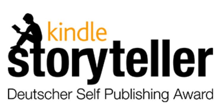 Kindle-Storyteller-Award