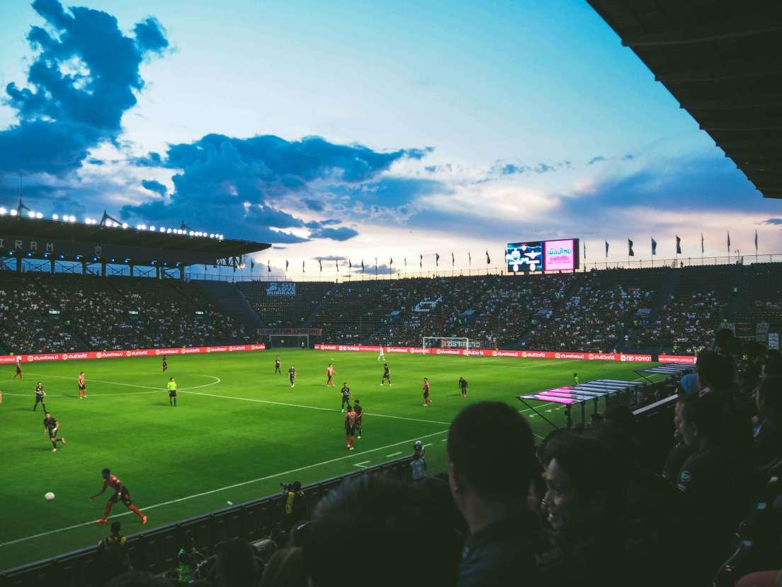 soccer, game
