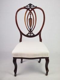 Antique Edwardian Nursing Chair | 255684 | Sellingantiques ...