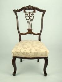 Antique Edwardian Nursing Chair | 234473 | Sellingantiques ...