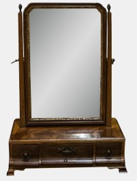 The gallery for --> Dressing Table With Mirror