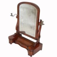 Dressing Table Mirror | 256078 | Sellingantiques.co.uk