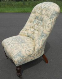 Antique Nursing Chairs | Antique Furniture