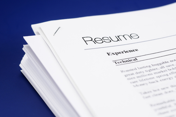 Post a Resume - Selling Energy