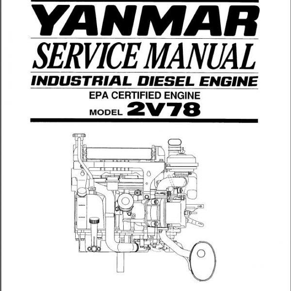 Yanmar Engine Diagram Wiring Diagram 2019