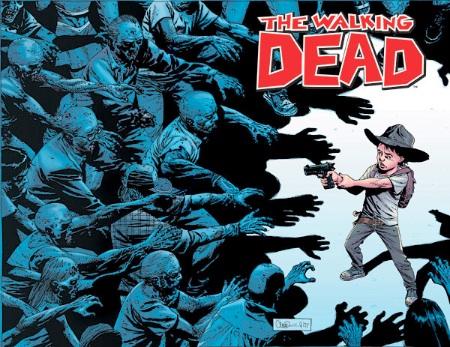 FREE Walking Dead Comic Book Price Guide SellMyComicBooks