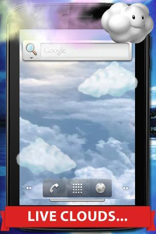 Custom Live Wallpaper Android LifeStyle App Source Code