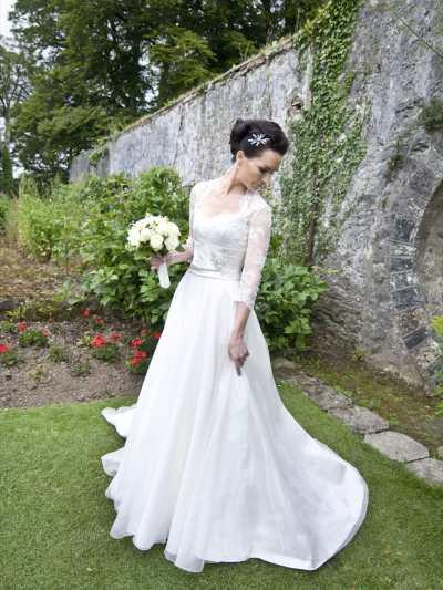 Couture Wedding Dress - Sell My Wedding Dress Online ...