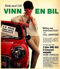 Lill Lindfors