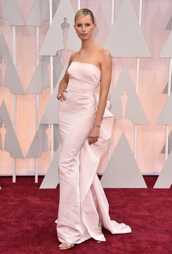 Las mejor y peor vestidas de la alfombra roja de los Óscar