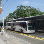 Barranquilla: Antisindicalismo en Transmetro
