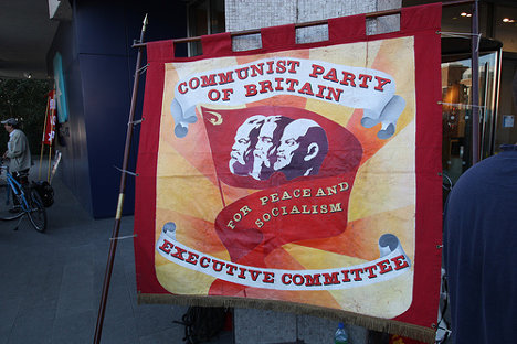 communist party of britain