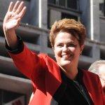 Dilma Rousseff prometió una reforma política para Brasil en su próximo mandato.