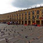 Palacio, lievano Bogota