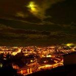 Ciudad de Quito. Foto: Fernando X. Sanchez via photopin cc