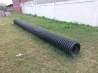 Ditch culvert pipe | eSpotted