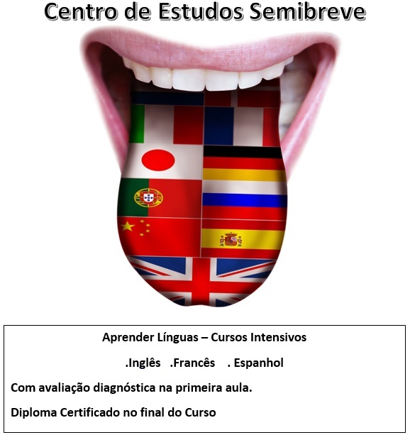 Curso de Línguas