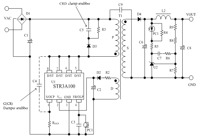 led pwm controller home automation