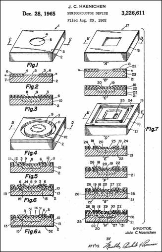 shockley diode 8211 invention history