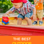 The Best Outdoor Play Toys For Toddlers