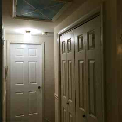 Home Tour: Before and After - Semigloss Design
