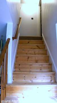 Tips for Removing Carpet from Stairs - semigloss design