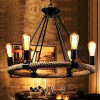 Village Retro Pendant Lamp, Village Retro Pendant Lamps