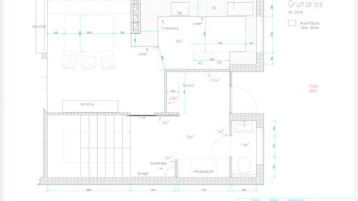 umbau von wohnungen direkt vom tischler. Black Bedroom Furniture Sets. Home Design Ideas