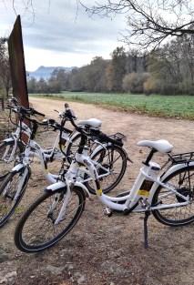 Ruta Bici Olot
