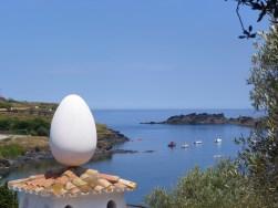 Casa Dalí. Portlligat
