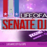 Life of a Senate DJ | Webisode 3 | DJ 101 with DJ Times Magazine- Atlantic City DJ Expo 2013.