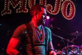 SMASH | DJ BIS & ROMEO 2014 | DJ/ Drummer show!