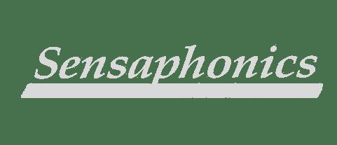 Sensaphonics _logo_grey_ear buds_senate djs_nj dj_djcity__best headphones_dj bis_